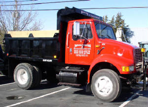 Topcoat Red Truck